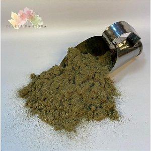 Artemisia em Pó - BELEZA DA TERRA