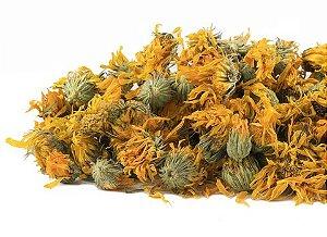 Calendula Flor Desidratada - BELEZA DA TERRA