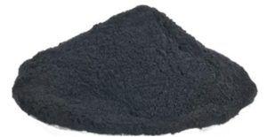 Carvão Vegetal Ativado em Pó - BELEZA DA TERRA