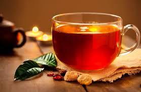 Chá Vermelho em Pó - BELEZA DA TERRA