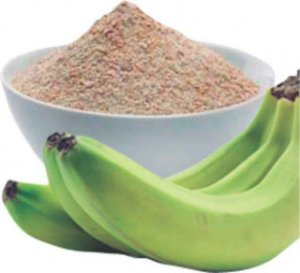 Farinha de Banana Verde - BELEZA DA TERRA