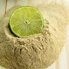 Farinha de Limão - BELEZA DA TERRA
