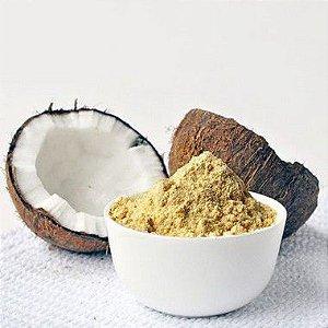 Farinha de Coco - BELEZA DA TERRA