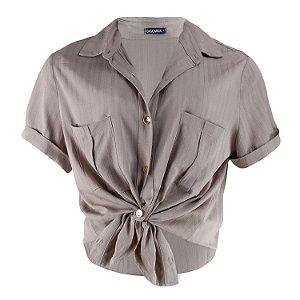 Camisa Pretória