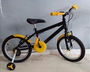 Bicicleta Infantil Aro 16 WENDY