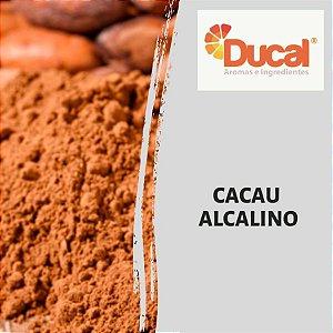 CACAU ALCALINO
