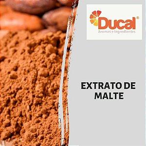 EXTRATO DE MALTE