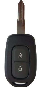 Chave Telecomando Completa Renault Kwid 2018 Até 2021