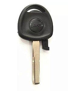 Chave simples codificada para veículo modelo gm chevrolet vectra 2001 até 2011