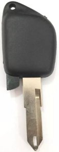 Confecção Chave Simples Codificada Peugeot Boxer 2010 até 2017