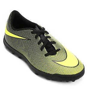 Chuteira Infantil Nike Bravata TF - 844440 070