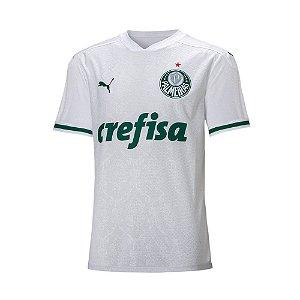 Camisa Puma Palmeiras 2020 II - 704715 01