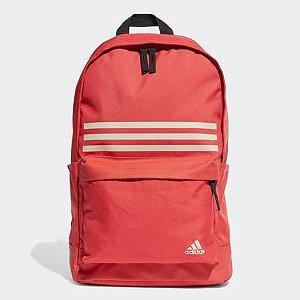 Mochila Adidas CLAS BP 3S POCK Vermelho FJ9262