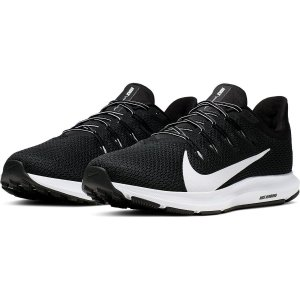 TÊNIS NIKE QUEST 2 BLACK/WHITE CI3787-002
