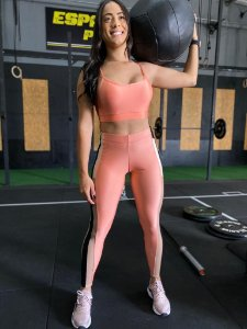 Legging Leefit LEE125