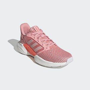 Tênis Adidas Ventice Feminino Rosa EH1138