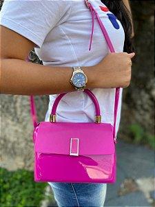 Bolsa Petite Jolie Biddie Pink Pitaya PJ5403
