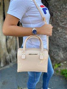 Bolsa Petite Jolie Lana Nude PJ6012