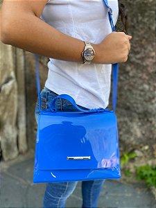 Bolsa Petite Jolie Bing Azul Mirtilo PJ6005