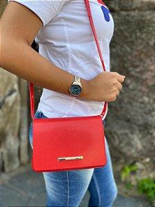 Bolsa Petite Jolie One Vermelha PJ6004