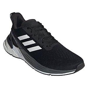 Tênis Adidas Response Super Boost Masculino Preto e Branco FX4829