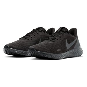 Tênis Nike Revolution 5 Masculino Preto BQ3204-001