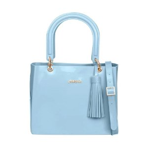 Bolsa Petite Jolie Stella Azul Claro PJ5426