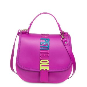 Bolsa Petite Jolie Saddle Pink/Colorido PJ5369