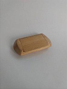 Antiga caixa de rapé, tabaqueira, francesa