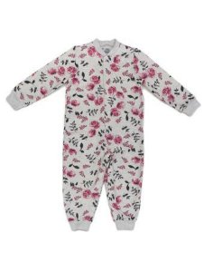 Have Fun Pijama Macacao 23085 Cor Rose