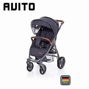 ABC Designer Carrinho De Bebe Avito + Bebê Conforto Risus Cor Style Street 51075602/101045602