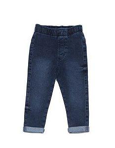 Have Fun Calca Jeans Infantil Masculina 22828 Cor Azul Jeans