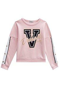 Vic&Vicky Conj Inf Fem Ml 40710 Cor Rose