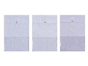 Colibri Kit Saquinhos Maternidade 48521 Cor Azul