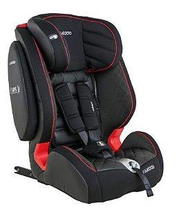 Lenox Cadeira Para Carro 569 Cor Preto