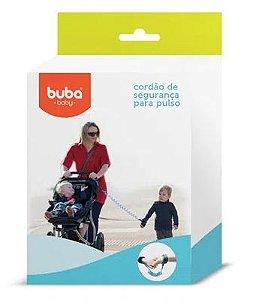 Buba Baby Cordao De Segurança 7279 Cor Azul