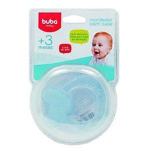 Buba Baby Mordedor Bb 7559 Cor Azul