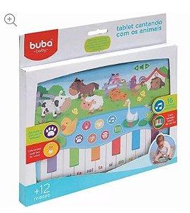 Buba Baby Brinquedo 08512 Cor Bichos
