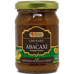 Chutney de Abacaxi 180g