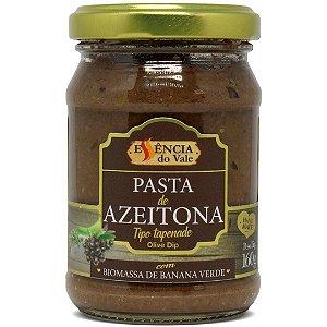 Pasta de Azeitona Tipo Tapenade 160g