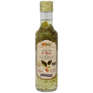 Vinagre Aromatizado com Ervas Tradicional 240ml