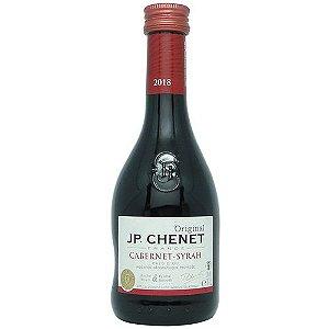 Vinho JP Chenet Cabernet Syrah 187ml