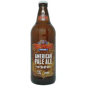 Cerveja Artesanal Trevisan American Pale Ale | 600ml