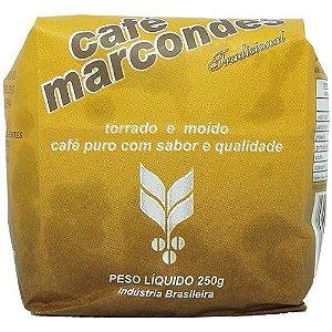 Café Especial Marcondes Moído 250g