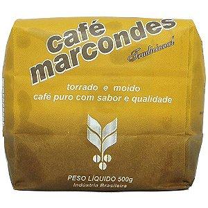 Café Especial Marcondes Moído | 500g