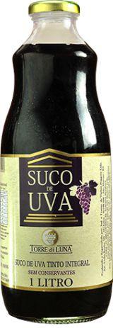 Suco de Uva Integral 1l San Michele