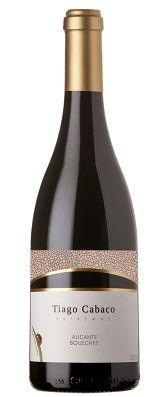 Vinho tinto Alicante Bouschet Tiago Cabaço