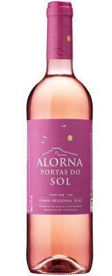 Vinho rosé Portas do Sol Quinta da Alorna