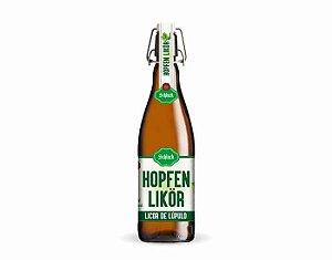 Licor de Lúpulo Hopfen Schluck 550ml