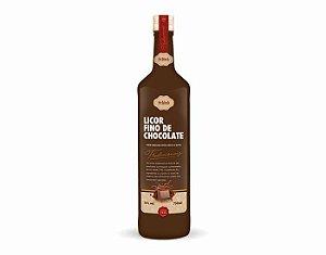 Licor Fino de Chocolate Schluck 750ml